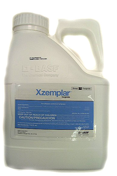 Xzemplar (114 Oz.) 2/Case     <br>*Agency Item-Separate Slip *Bf (FU5500           )